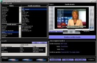 OutboundNet SAT TV Viewer screenshot